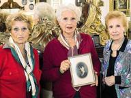 Anita e le sue nipoti: una «Schindler's List» nella villa di Robecco sul Naviglio