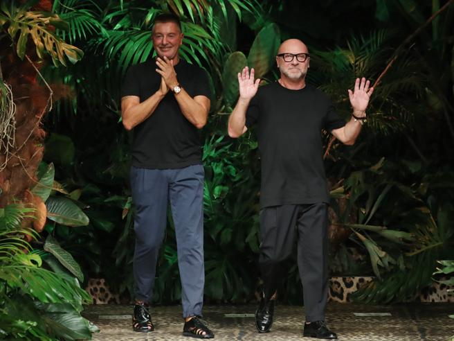 Dolce&Gabbana, exclusive interview: «We shall leave our company to our working team and to the family»
