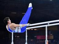 Mondiali di ginnastica: Italia fuori dalle Olimpiadi per mezzo punto