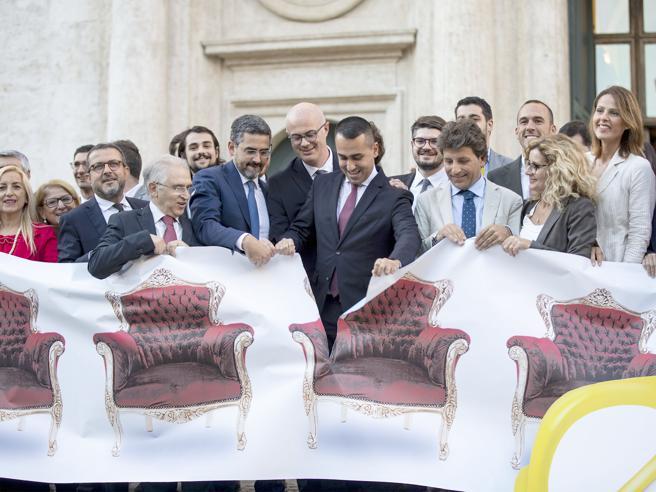 Taglio dei parlamentari, oltre ai simboli c'è la realtà: non sia uno «scalpo»