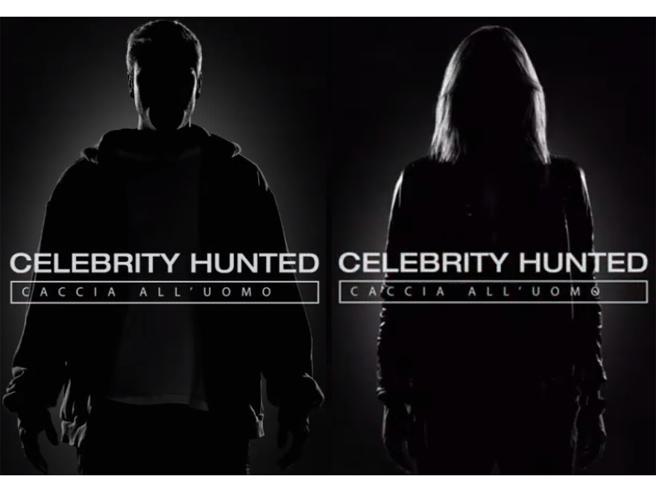 Celebrity Hunted Italia, non solo Totti e Fedez ma ci sono anche uno youtuber e una ex di Amici