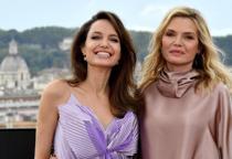 Angelina Jolie e Michelle Pfeiffer, fate crudeli