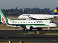 Alitalia, il blitz di Lufthansa agita la cordata Fs-Atlantia-Delta