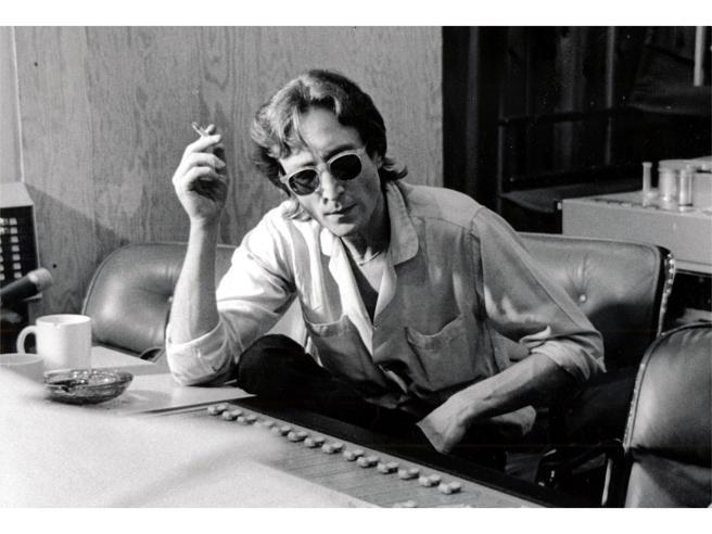 John Lennon    avrebbe 79 anni oggi: 10 cose che forse non sapete di lui, raccontate dalle sue parole