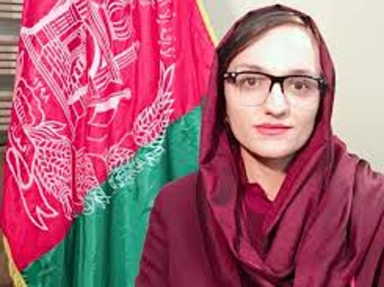 Zarifa, la sindaca afghana  che non ha paura di morire
