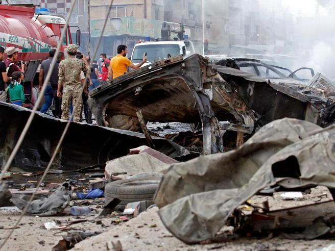 Siria, «342 terroristi neutralizzati»Gli Usa chiedono alla Turchia di fermarsi