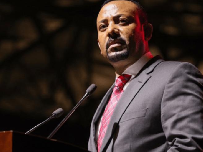 Nobel per la Pace  al premier etiope Abiy Ahmed per l'accordo di  pace con l'Eritrea