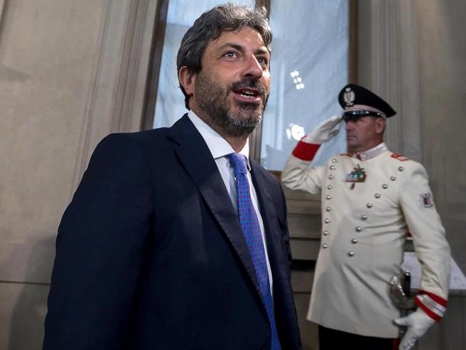 Fico: «Il M5S? Deve cambiare. In Campania niente asse con De Luca»