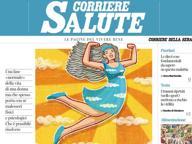 Menopausa, sintomi e terapie: sul «Corriere Salute» oggi in edicola