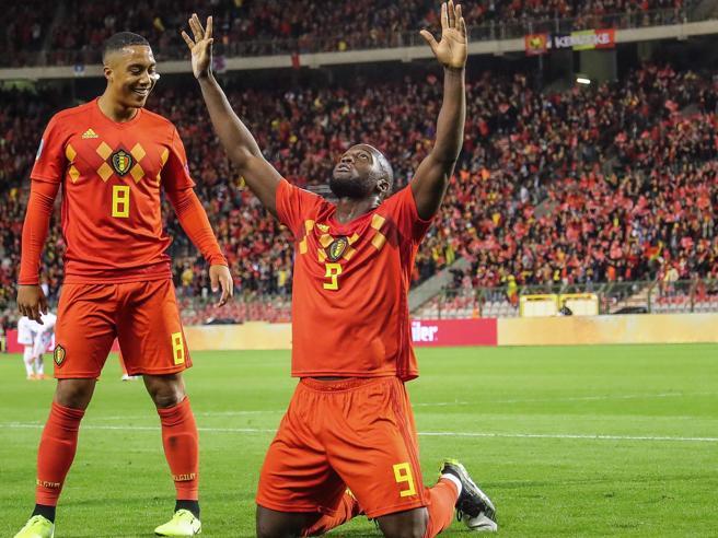 Lukaku, Lazaro, Elmas & co.: ecco i giocatori stranieri della A tornati al gol con la loro Nazionale