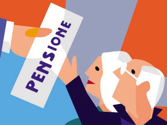 Pensioni, stretta su Quota 100: tre mesi in più prima di poter lasciare il lavoroSuperticket ed ecobonus, tutte le novità