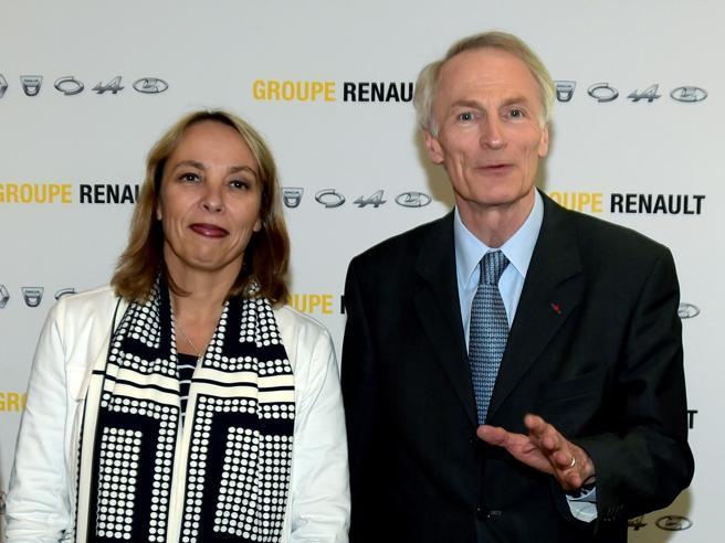 Chi è Clotilde Delbos, la nuova ceo ad interim di Renault