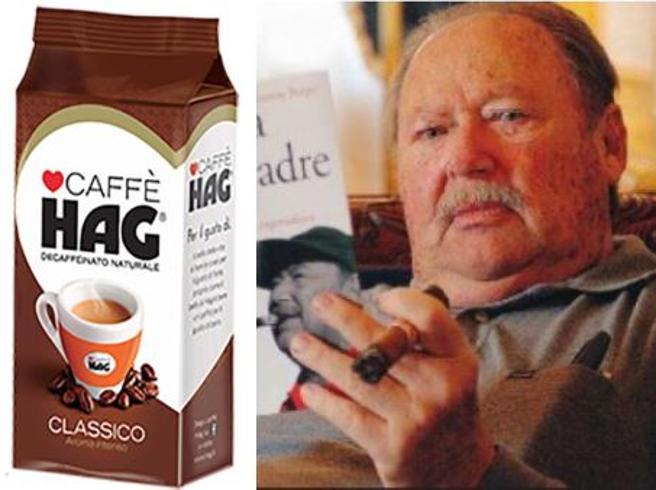 Tommaso Berger, dalla Shoah al Carosello: 10 anni fa moriva (senza il suo impero) il padre del caffè Hag