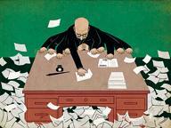 Carte e burocrazia, nel 2018 in Italia pubblicate oltre 30 mila pagine di leggi