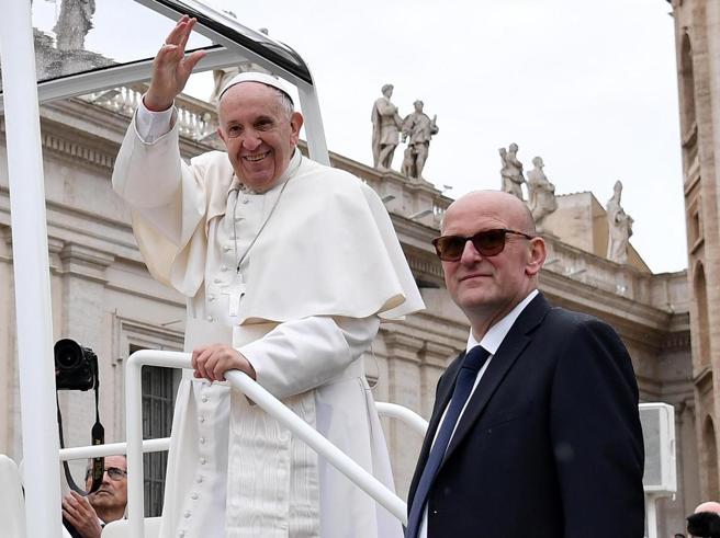 Il Vaticano pronto a sostituire Giani, il capo della Gendarmeria