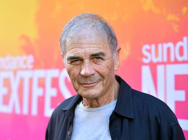Morto Robert Forster, fu candidato all'Oscar per «Jackie Brown»