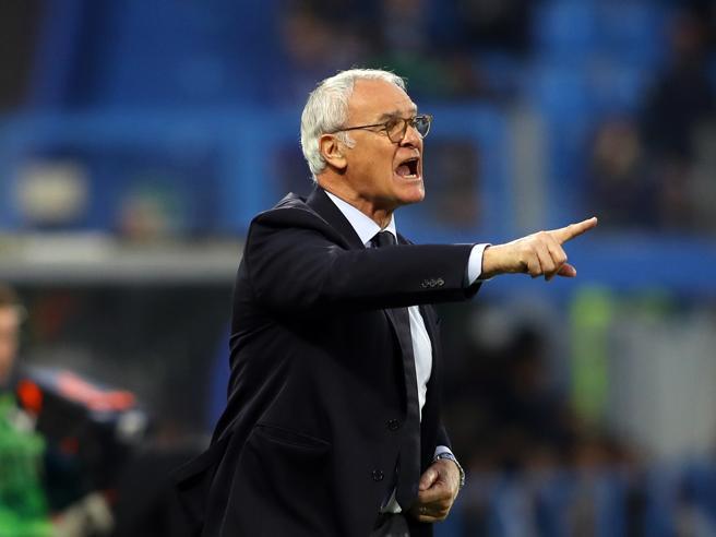 Sampdoria, ecco l'ufficialità: Claudio Ranieri è il nuovo allenatore