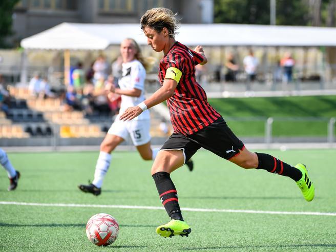Inter-Milan: è tutto pronto per il primo derby femminile della storia