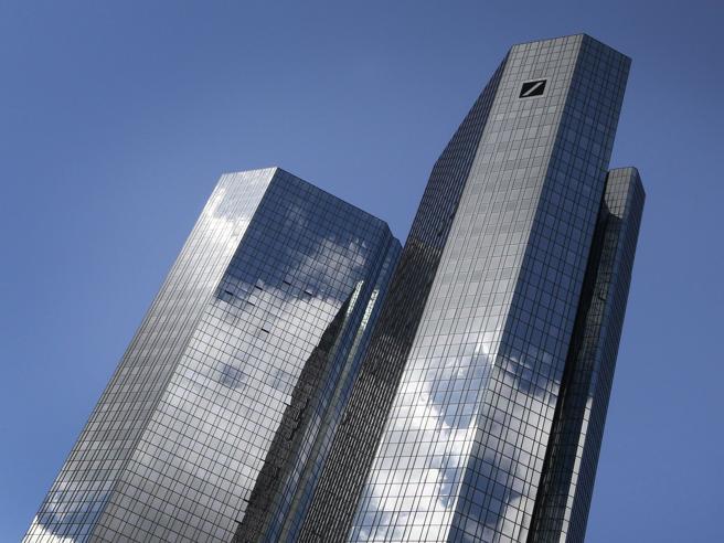 Deutsche Bank nel mirino del Qatar:sul gruppo tedesco voci di riassettoe di controllo della governance