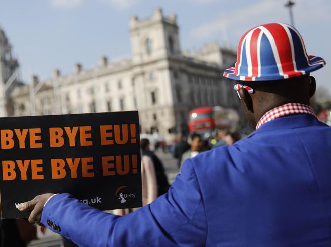 Brexit  ha spinto il nostro export. E  ne soffriremo8 cose da sapere