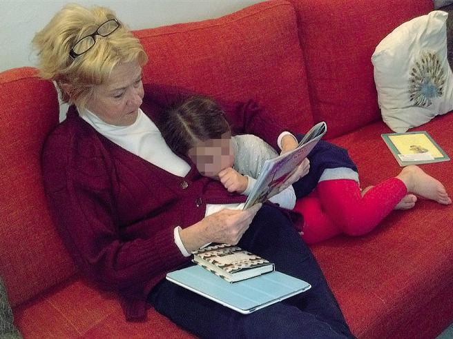«Intorno a mia nipote tanto amore e solidarietà»