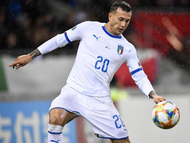 Liechtenstein-Italia 0-5: Mancini eguaglia Pozzo, ma gli azzurri non brillano