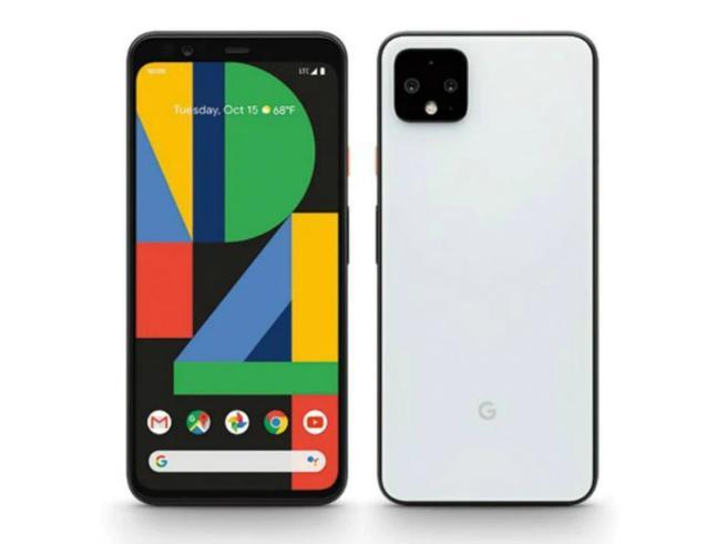 Google Pixel 4 e Pixel 4 XL ufficiali: novità, prezzo, data di uscita in Italia. Si controllano a distanza senza sfiorare lo schermo