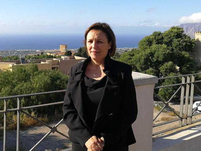 La deputata  Piera Aiello tra   le donne più influenti al mondo   per la Bbc