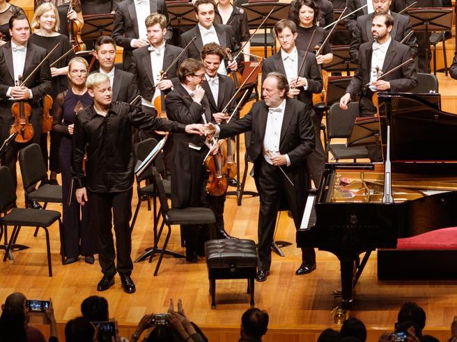 Riccardo Chailly: la musica è ricerca