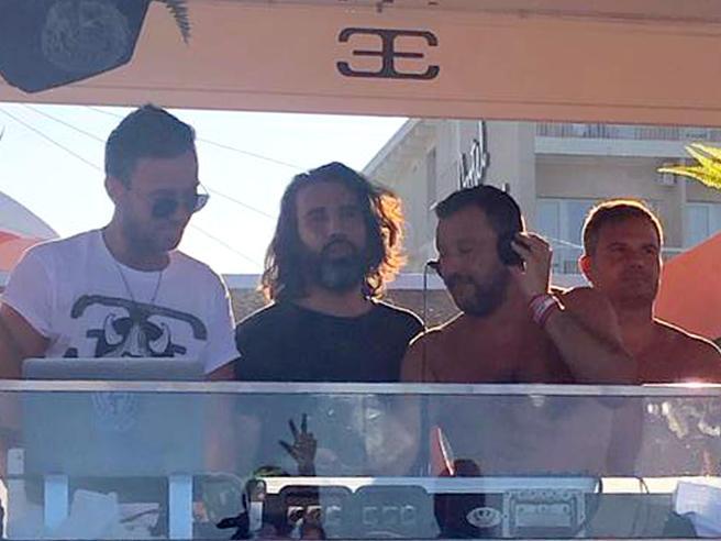 Figlio di Salvini in moto d'acqua I pm:  «Archiviare le accuse»