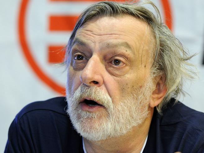 Gino Strada: «La proposta di Grillo di togliere il voto agli anziani? Una sciocchezza»