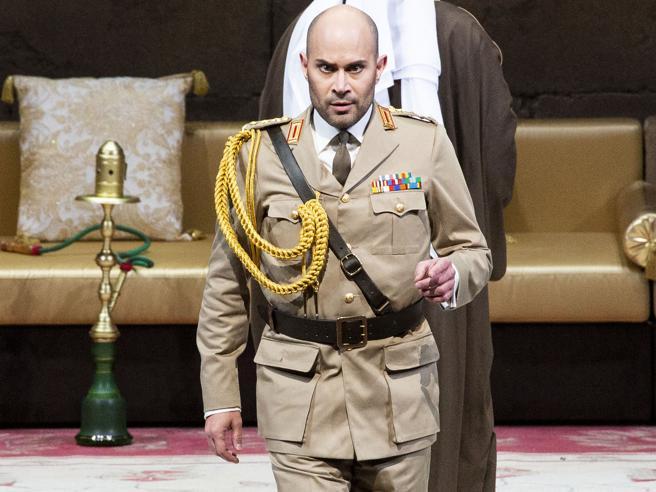 «Giulio Cesare in Egitto» di Händel: l'opera barocca conquista Milano