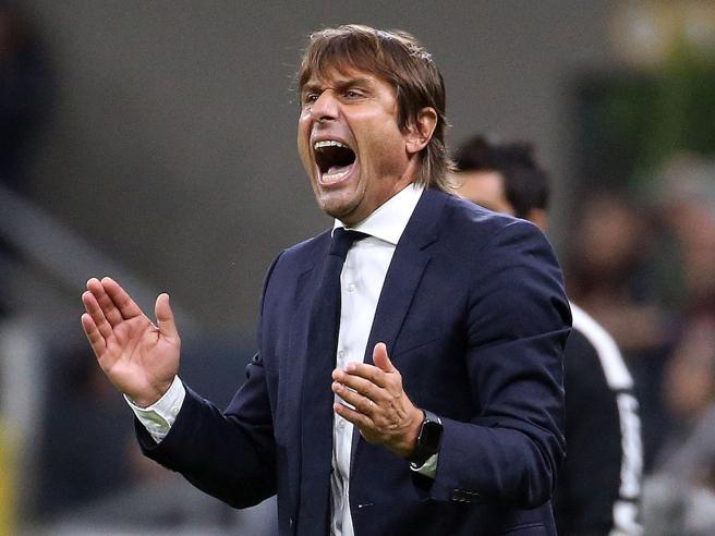 L'Inter corre già contro il tempo: Conte prepara un altro filotto