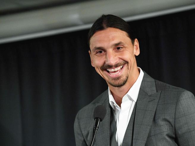 Ibrahimovic bacchetta il Milan: «Tante parole pochi fatti. Oggi c'è gente sbagliata»