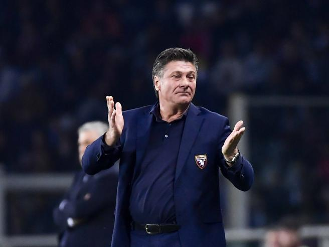 Udinese-Torino, il dispiacere di Mazzarri: «Se ci fosse Tudor, sarebbe più giusto»