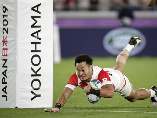 Mondiale di Rugby, il Giappone prega: un altro miracolo contro il Sudafrica