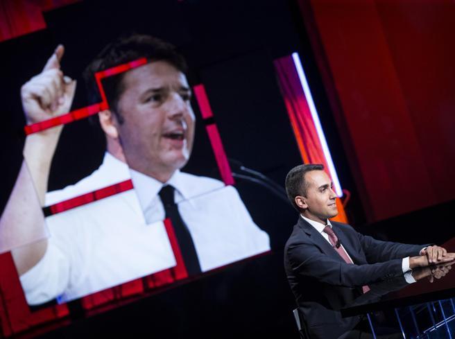 Flat tax e  contanti: ecco le  modifiche  che Di Maio e Renzi chiedono al premier