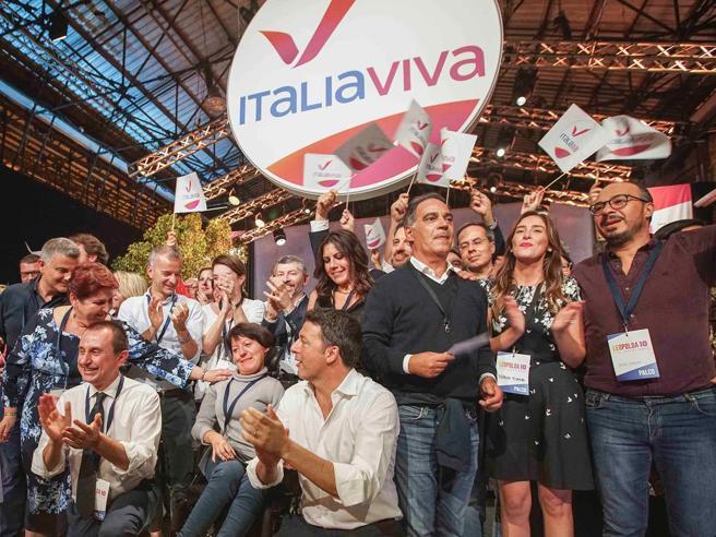 Renzi ai delusi di Forza Italia: «Venite a darci una mano».