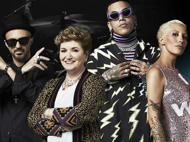 «X Factor», un successo non solo televisivo ma spalmabile sul web