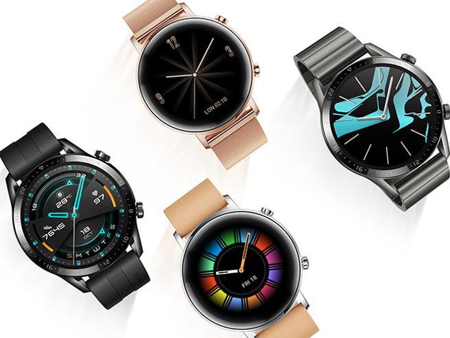 Huawei Watch Gt2, Samsung Watch Active 2, Amazfit Gts e altre alternative (economiche e meno) all'Apple Watch Series 5