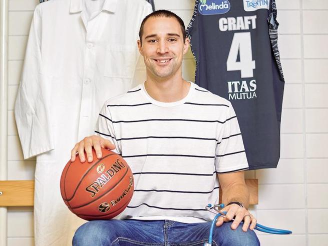 Aaron Craft: «Lascio il basket, farò il medico». Buone Notizie in edicola oggi gratis con il Corriere
