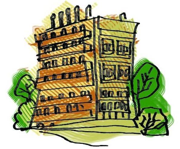 Terrazze e attici: chi paga i danni in caso di infiltrazioni al piano inferiore