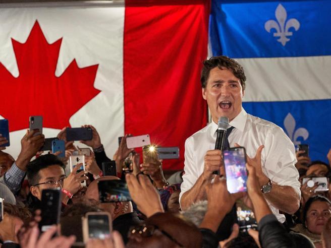 Canada al voto, a quali condizioni Trudeau potrà vincere ancora