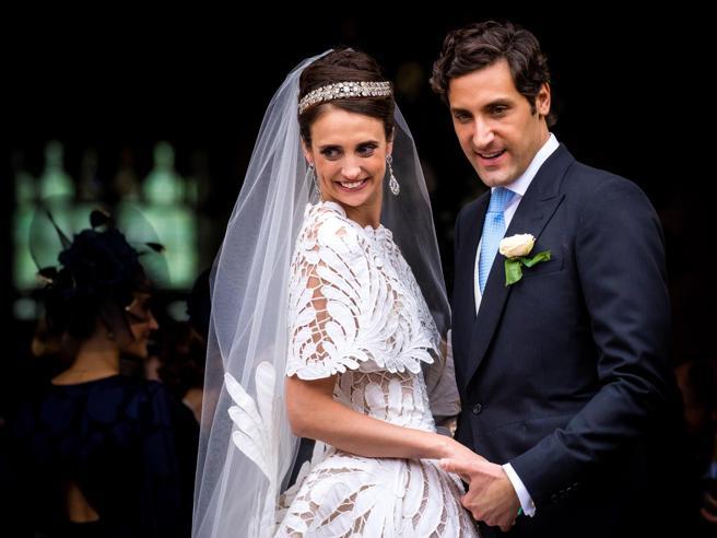 E Napoleone (ri)sposa una Asburgo