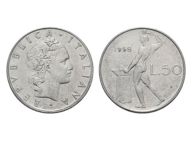 Monete rare, ecco le vecchie Lire che possono valere anche 4.000 euro