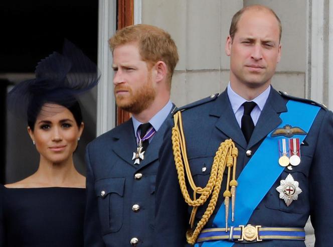William contro Harry: «Sei troppo fragile» I principi sempre più divisi