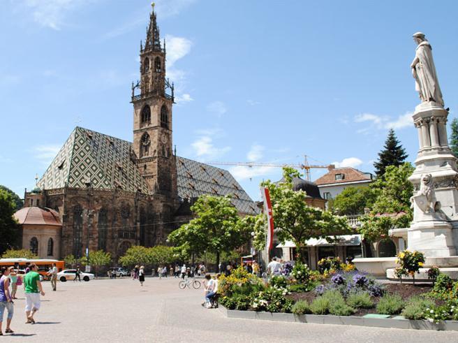 La denominazione Alto Adige torna al posto di Provincia di Bolzano