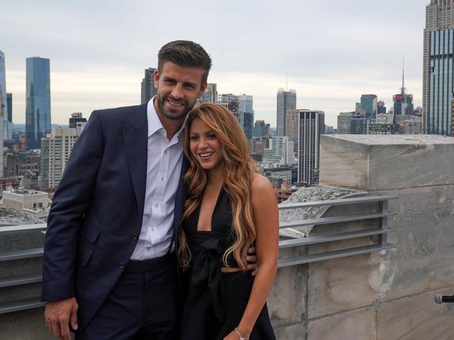 Spagna, Piqué ingaggia il nipote di Shakira per il suo Andorra