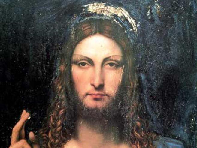 La mostra di Leonardo al Louvre e il mistero del Salvator Mundi