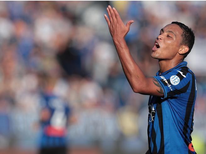 Atalanta-Udinese 7-1, triplo Muriel e doppio Ilicic: troppo per i friulani in 10
